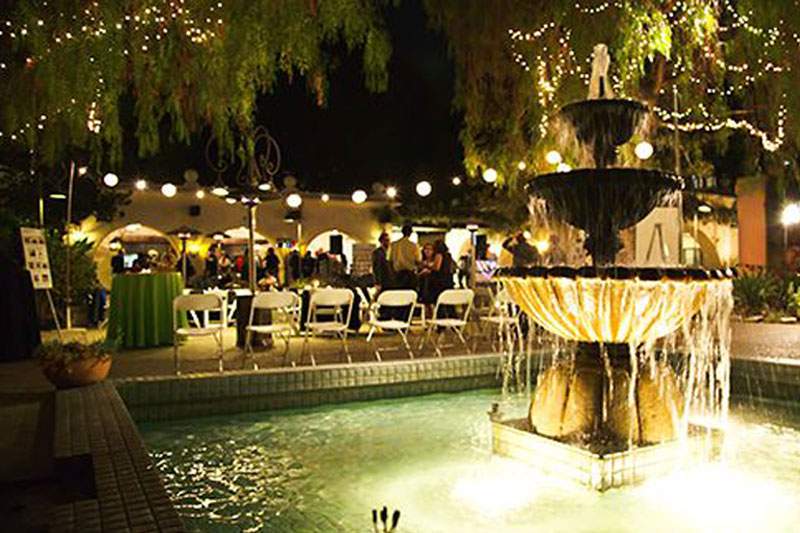 Hotels Near Los Angeles River Center And Gardens